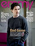 Emmy - Magazine of the Academy of Television Arts & Sciences: more info