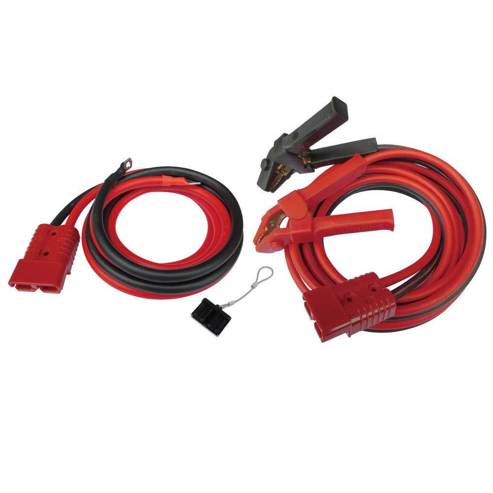 Bulldog Winch (20197) Booster Cable by Bulldog Winch