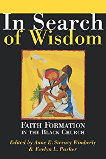 Teaching the way of jesus educating christians for faithful living in search of wisdom faith formation in the black church fandeluxe Image collections
