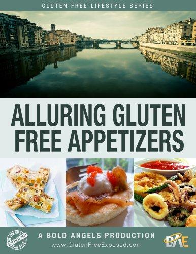 Alluring Gluten Free Appetizers (Alluring Short)