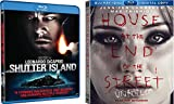 Shutter Island & The House at the End of the Street (UnrateD) 2-Movie Bundle