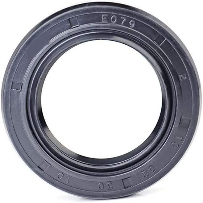 YINGJUN Oil Seal Gasket TC 16x29x30x32x35x37x38x40x7x8x10mm 10Pcs Accessories NBR Skeleton Seals Gaskets Ring Gasket Size : 16x38x8 mm