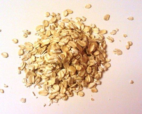 New Grains Gluten Free Certified Oats, 3 lbs