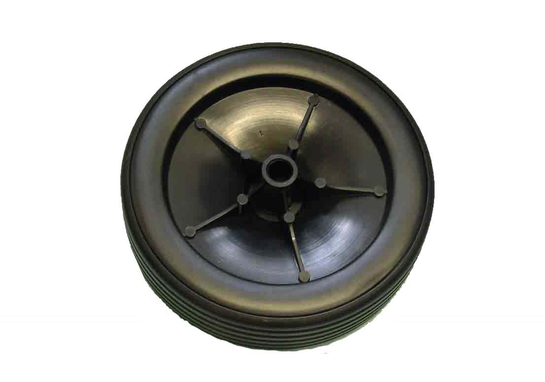 Castel/ Lawnking Genuine 381007325/1 Wheel Castel / Lawnking CA381007325/1