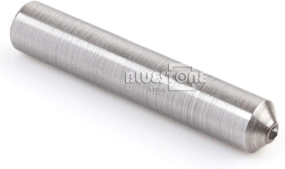 2 Maslin Grinding Wheels Single Point Diamond Dressing Pen Dresser Tool 3//8 x L