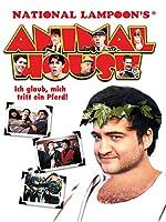 Filmcover Animal House - Ich glaub, mich tritt ein Pferd