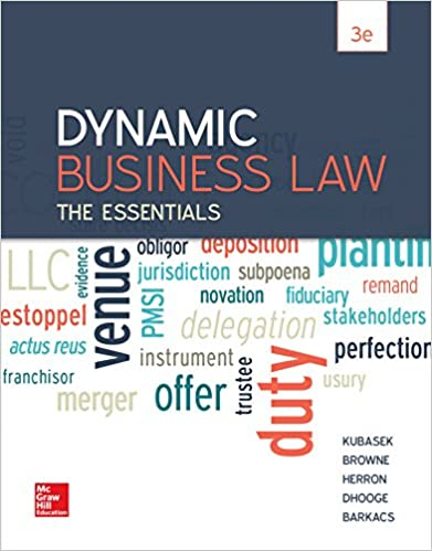 Ebook online access for dynamic business law the essentials ebook online access for dynamic business law the essentials 3rd edition kindle edition fandeluxe Choice Image
