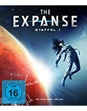 The Expanse - Staffel 1