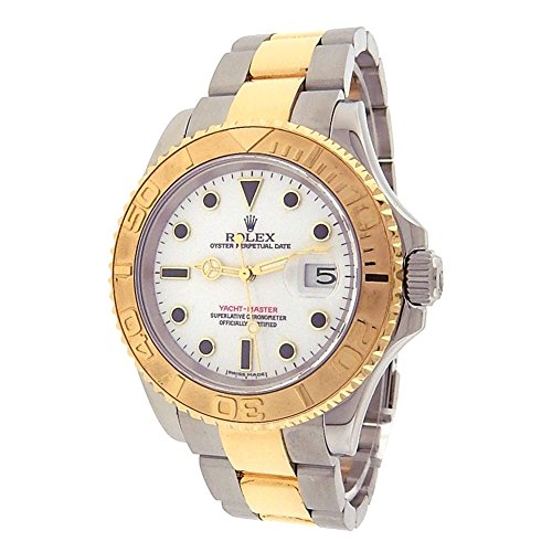Rolex Yacht-Master automatic-self-wind mens Watch 16623-WSO (Certified Pre-owned)
