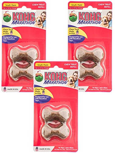 kong-marathon-small-replacement-chews-pack-of-3