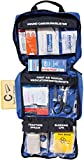 Adventure Medical Kits Mountain Series Fundamentals First Aid Kit, Backcountry Medical Care, Comprehensive Guide, Easy Care, Laerdal CPR, Water-Resistant Zipper, Durable Case, Lightweight, 2lb 5oz