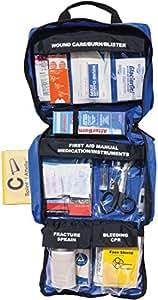 Adventure Medical Kits Mountain Series Fundamentals First Aid Kit