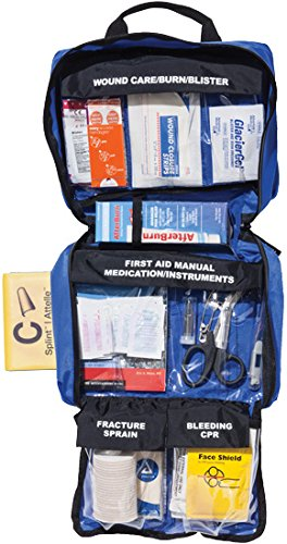 Adventure Medical Kits Mountain Series Easy Care Fundamentals Medical Kit