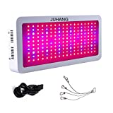 Cheap JUHANG 1800w led Plant Grow Light Full Specturm Double Chips for Indoor Plants Vegetables Hydroponic System Greenhouse and Marijuana