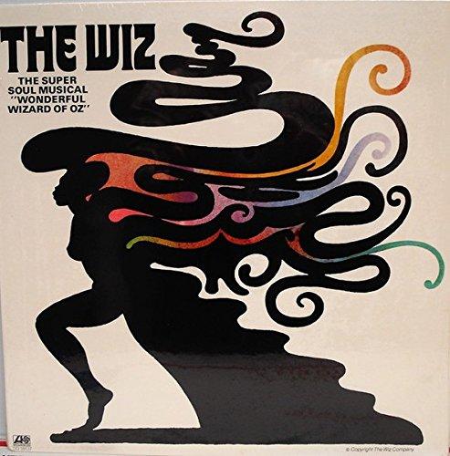 The Wiz: Original Broadway Cast Album ()
