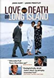 Love and Death on Long Island poster thumbnail