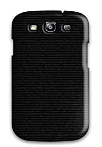 jack mazariego Padilla's Shop Premium Protection Unknown Case Cover For Galaxy S3- Retail Packaging