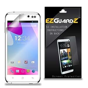 (5-Pack) EZGuardZ Screen Protector for BLU Advance 4.5 (Ultra Clear)