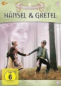 Märchenperlen: Hänsel und Gretel [Alemania] [DVD]