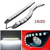 Best Innova Light Bulbs - CHAMPLED® 14LED 2 Strips New Super Flexible LED Review