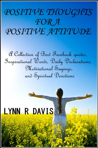 kindle books positive thoughts - 2