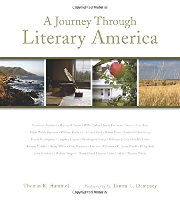 A Journey Through Literary America