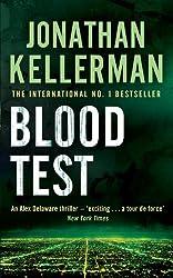Blood Test: Alex Delaware 2