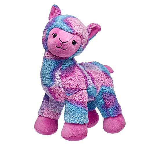 Build A Bear Workshop Llovable Llama Plush Stuffed Animal, 14 inches from Build A Bear