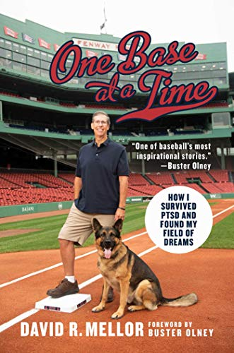 Pdf Health One Base at a Time: How I Survived PTSD and Found My Field of Dreams