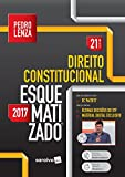 capa de Direito Constitucional Esquematizado