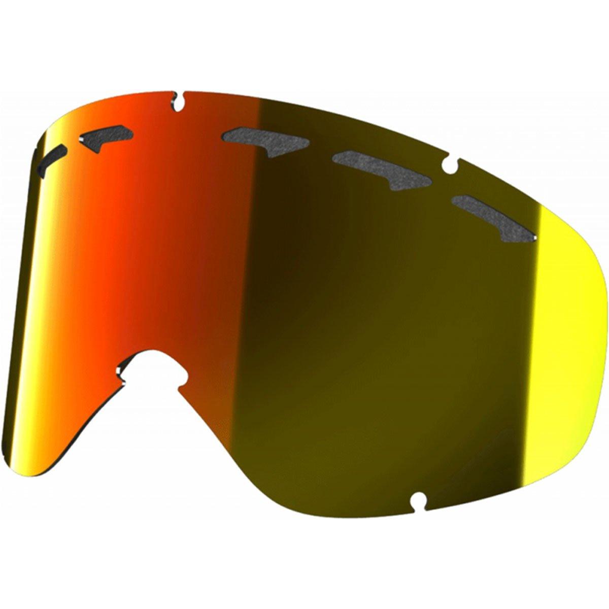 Oakley O2 XS Replacement Lens, Fire Iridium