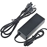 Digipartspower AC / DC Adapter For Panini My Vision X Check Scanner Power Supply Cord Cable PS Charger Input: 100 - 240 VAC 50/60Hz Worldwide Voltage Use Mains PSU