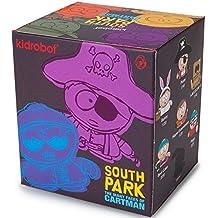 South Park Kidrobot Faces of Cartman (Styles Vary) Blind Box