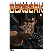 Berserk - Tome 36 (French Edition)