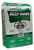 Premier Horticulture, Inc. 0082p Sphagnum Peat Moss