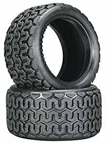 6215 Rear Street Trac Tire HB Compound