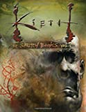 Sam Kieth Sketchbook #1, Sam Kieth, 1600106501