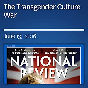 The Transgender Culture War Periodical