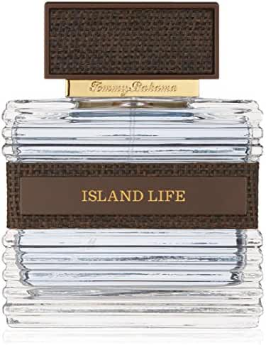 Tommy Bahama Island Life for Him Cologne Spray, 3.4 Fl Oz