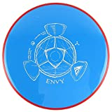 Axiom Discs Neutron Envy Putter Golf Disc [Colors May Vary] - 160-169g