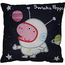 Peppa Pig George Spaceman Cushion By BestTrend