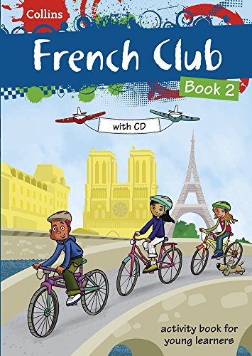 Collins French Club: Book 2 (Collins Club)