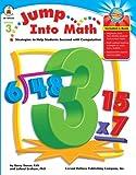 Jump into Math, Leland Graham and Barry Doran, 1600220940