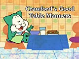 Crawfords Good Table Manners