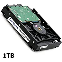 Seifelden 1TB Hard Drive 3 Year Warranty for Dell Studio 540 One-19 One-1909 Slim Slim-540s