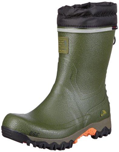 unisex Verde Viking de de 4 agua Botas 42410 Victory II caucho 1 nwPxnfR6q