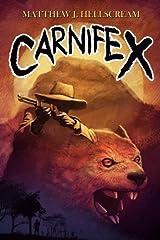 Carnifex Paperback