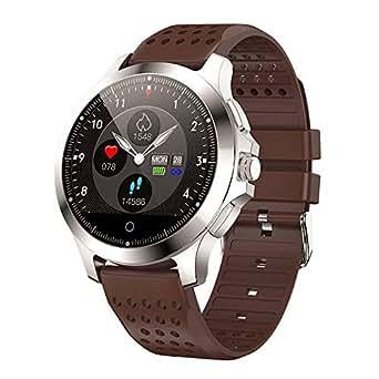 Reloj De Actividad Inteligente Bluetooth Smart Watch Es Compatible ...