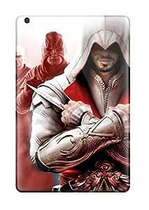 Ipad Mini WcV1582VkSO Provide Private Custom Lifelike Assassins Creed Brotherhood Image Great Hard Phone Covers -AnnaDubois