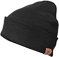 OZERO Winter Daily Beanie Stocking Hat and Thermal Neck Warmer Men and Women